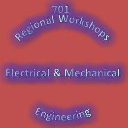 Jobs in 701 Regional Workshops EME Multan, Okara Cantt