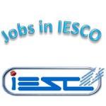 Jobs in IESCO (Logo)