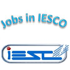 Jobs in IESCO – Apply and Pay Fee Online