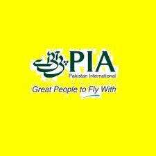 PIA Staff Strike at Lahore International Airport
