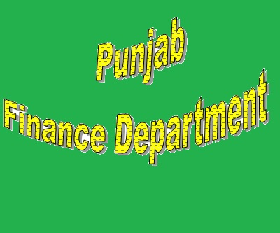 Punjab Finance Department Logo