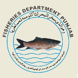 Punjab Fisheries Department Logo
