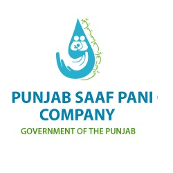 Punjab Saaf Pani Company (PSPC) Logo