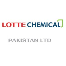 Apprenticeship in Lotte Chemical Pakistan