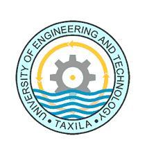 UET Taxila Logo
