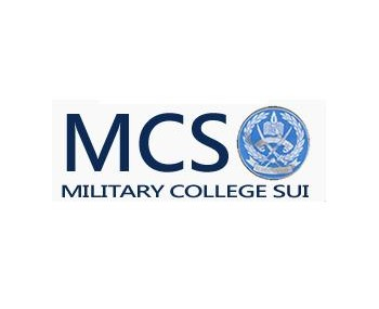 Jobs in Military College Sui Baluchistan