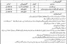 Class 4 Employees Jobs in District Sheikhupura Education Department