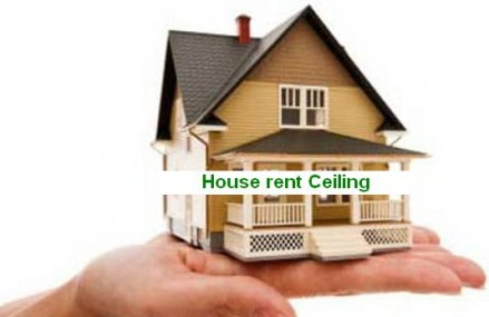 House Rent Ceiling Increase Summary Sent for Prime Minister's Approval