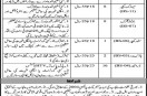 Vacant Posts in Special education Department Punjab