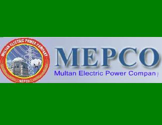 Mepco Notification of New Posts and Offices
