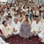 WAPDA Employees Protest in Front of LESCO Office Lahore