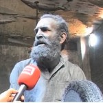 Worker at Work (Dunya News)