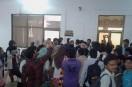 YDA Protest in Nishtar Hospital Multan – 4th Day