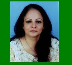 Dr Ayesha Ghaus Pasha - Finance Minister Punjab