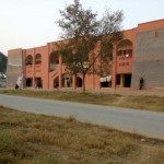 NLC Dina Hostel Iqbal Hall