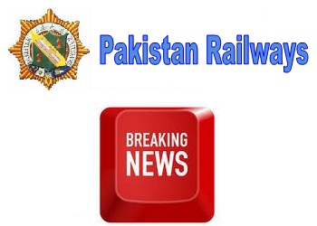 Nawaz Sharif Approved 8400 New Jobs Recruitment in Pakistan Railways