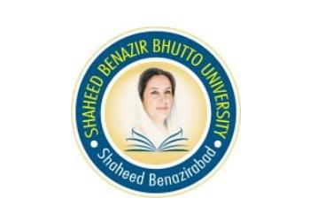 Shaheed Benazir Bhutto University (SBBU) Logo