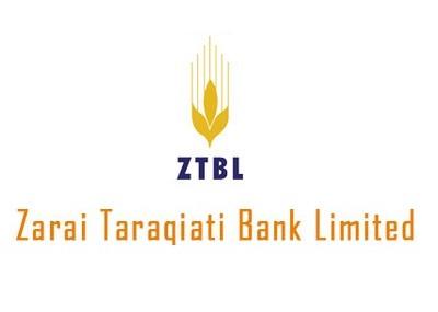 Jobs in ZTBL – Apply Online Filling Application Form at Website