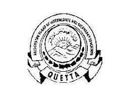 BISE Quetta Board Announced Matric/SSC Result 2015