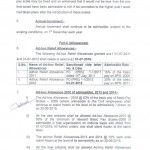 KPK Notfication of Basic Pay Scales 2015 2