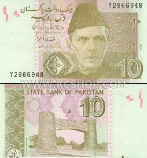 Pakistan interbank forex rates