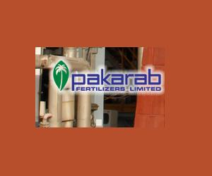 Pakarab Fertilizers Limited Multan