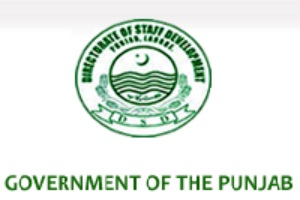 DTE Jobs in Directorate of Staff Development Punjab