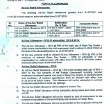 Revised Basic Pay Scales 2015 - Punjab Finance Department 2