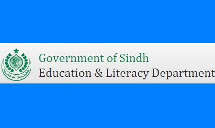 Sindh Summer Holidays Extension 2015 Notification