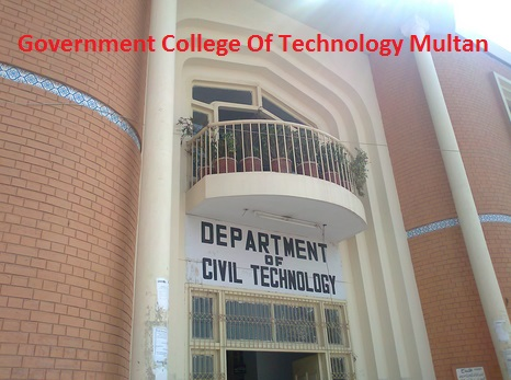GCT-Multan-Civil-Technology-Department Online Form For Govt Job on railway jobs, industry jobs, english jobs, physics jobs, private sector jobs, law jobs, church jobs, hr jobs,