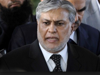 Ishaq Dar ordered probe of 600000 ghost pensioners
