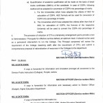 HED CTI Notitfication - Fiiling of Vacant Teaching Posts in Punjab Colleges 5