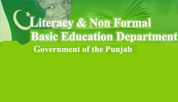 Literacy and Non-Formal Basic Education Department Punjab