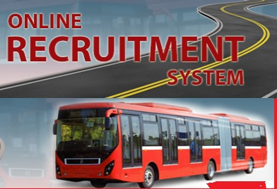 Merto Bus Jobs - Apply Online