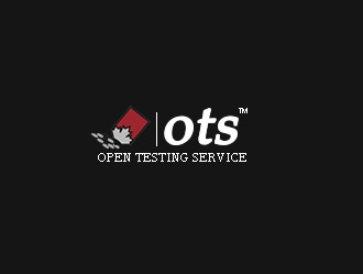 OTS Logo - Open Testing Service