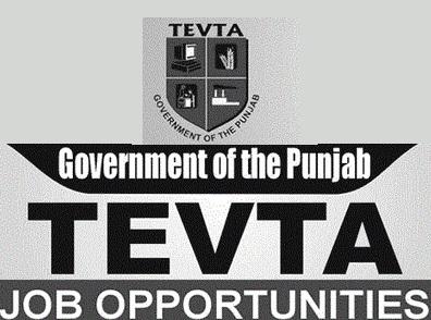 TEVTA Jobs