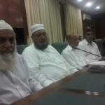 APCA Leaders in Lahore Meeting 1