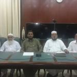 APCA Leaders in Lahore Meeting 2