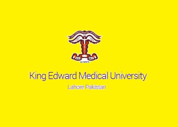 Jobs in King Edward Medical University (KEMU) Lahore