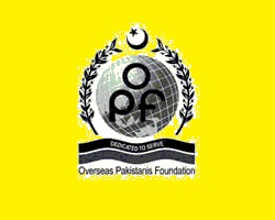 Jobs in Overseas Pakistanis Foundation (OPF)