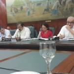 Rana Sana ullah Meeting With APCA Team for Upgradation of Govt Employees