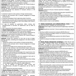 Jobs in PDMA Punjab 1