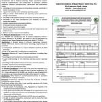 Jobs in PDMA Punjab 4