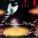 APS Peshawar Attack Barsi 2015