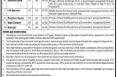 Jobs in Lahore General Hospital Lahore – Apply Through NTS