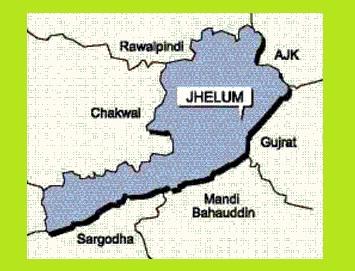 Jobs in Health Department District Jhelum
