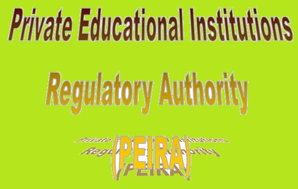 PEIRA Logo