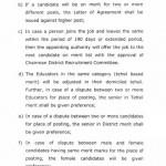 Punjab Educators Recruitment Policy Page 27