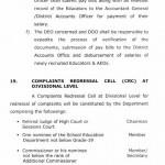 Punjab Educators Recruitment Policy Page 30