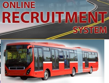 Jobs in Punjab Metrobus System – Apply Online